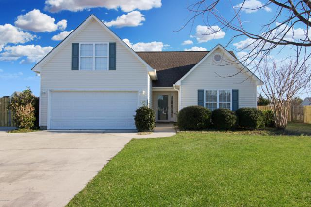 109 Twin Oaks Drive, Hampstead, NC 28443 (MLS #100143434) :: Chesson Real Estate Group
