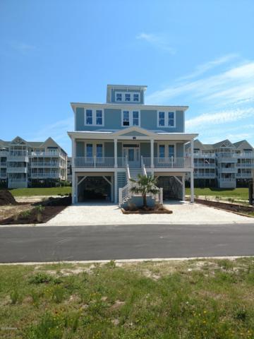 12 Via Dolorosa Drive, Ocean Isle Beach, NC 28469 (MLS #100143559) :: Donna & Team New Bern