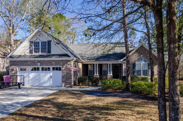 8846 Plantation Landing Drive, Wilmington, NC 28411 (MLS #100143627) :: Vance Young and Associates