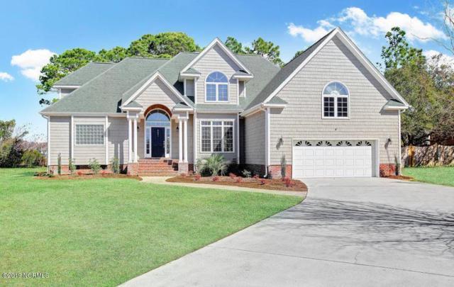 8401 Sarensen Court, Wilmington, NC 28412 (MLS #100144298) :: RE/MAX Essential