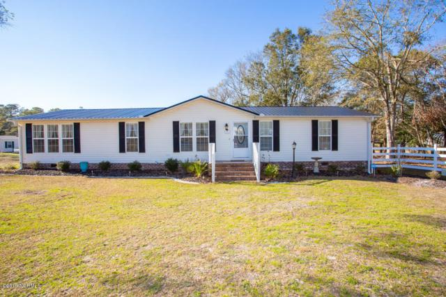 498 Chestnut Drive SW, Supply, NC 28462 (MLS #100144478) :: RE/MAX Elite Realty Group