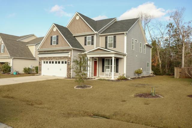 46 Grant Drive, Hampstead, NC 28443 (MLS #100144486) :: RE/MAX Essential