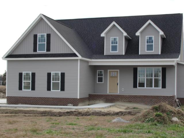 3908 George Drive, Ayden, NC 28513 (MLS #100144644) :: Chesson Real Estate Group