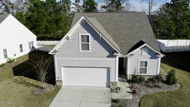 179 Lighthouse Cove Loop, Calabash, NC 28467 (MLS #100144707) :: RE/MAX Essential