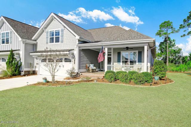 1384 Still Bluff Lane, Leland, NC 28451 (MLS #100144765) :: Coldwell Banker Sea Coast Advantage