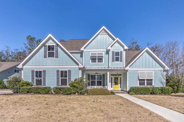 7517 Aloft Way, Wilmington, NC 28411 (MLS #100144794) :: David Cummings Real Estate Team