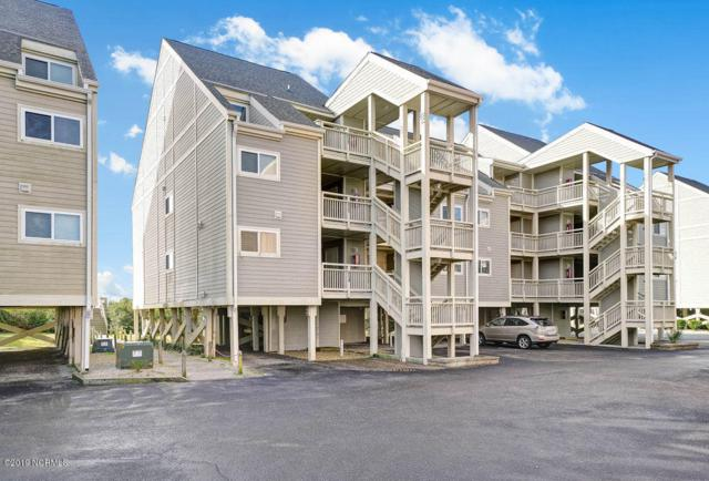 1000 Caswell Beach Road #1002, Caswell Beach, NC 28465 (MLS #100144830) :: RE/MAX Elite Realty Group