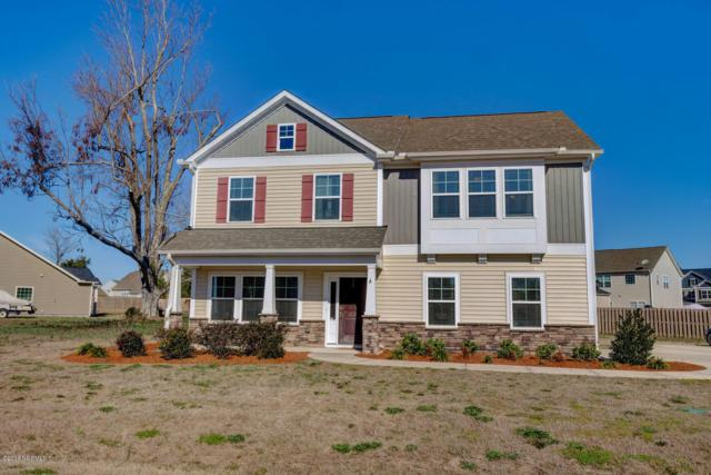 213 River Oats Court, Holly Ridge, NC 28445 (MLS #100144831) :: The Oceanaire Realty