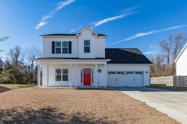 205 Penster Court, Richlands, NC 28574 (MLS #100144862) :: Chesson Real Estate Group