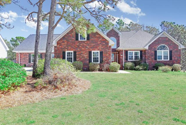 808 Rivage Promenade, Wilmington, NC 28412 (MLS #100144902) :: Coldwell Banker Sea Coast Advantage