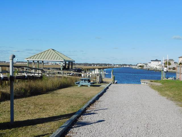 602 W Fort Macon Road #231, Atlantic Beach, NC 28512 (MLS #100145074) :: The Chris Luther Team