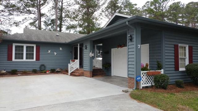 7 Gate 10, Carolina Shores, NC 28467 (MLS #100145137) :: Coldwell Banker Sea Coast Advantage