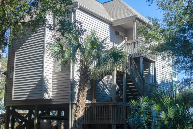 219 N Bald Head Wynd Wynd 12B, Bald Head Island, NC 28461 (MLS #100145212) :: RE/MAX Elite Realty Group