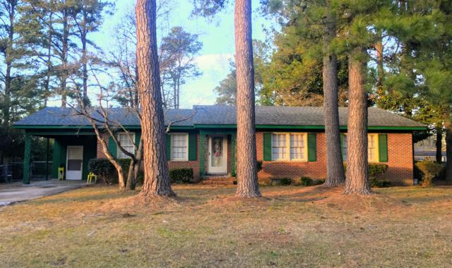 1802 Oakdale Drive W, Wilson, NC 27893 (MLS #100145367) :: Chesson Real Estate Group