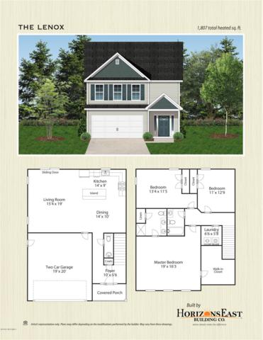 221 Peters Lane, Jacksonville, NC 28540 (MLS #100145402) :: Courtney Carter Homes