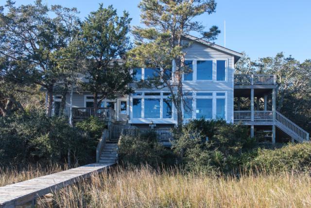 103 N Bald Head Wynd, Bald Head Island, NC 28461 (MLS #100145420) :: Century 21 Sweyer & Associates