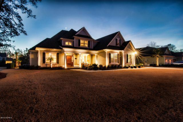 1106 Eventide Boulevard, Wilmington, NC 28411 (MLS #100145610) :: David Cummings Real Estate Team