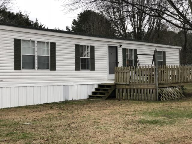 1751 Old Fire Tower Road, Winterville, NC 28590 (MLS #100145707) :: Chesson Real Estate Group