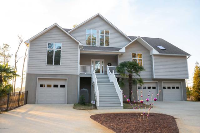 202 Tupelo Lane, Washington, NC 27889 (MLS #100145810) :: Courtney Carter Homes