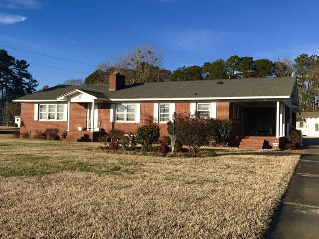 6506 Stantonsburg Road, Farmville, NC 27828 (MLS #100145837) :: The Pistol Tingen Team- Berkshire Hathaway HomeServices Prime Properties