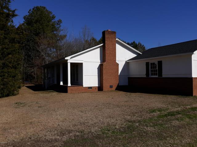 1035 Tucker Road, Grimesland, NC 27837 (MLS #100145926) :: Berkshire Hathaway HomeServices Prime Properties