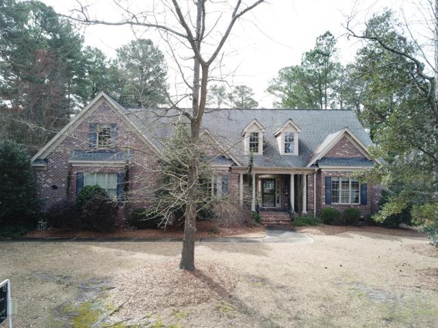 377 Claredon Drive, Greenville, NC 27858 (MLS #100145935) :: Century 21 Sweyer & Associates