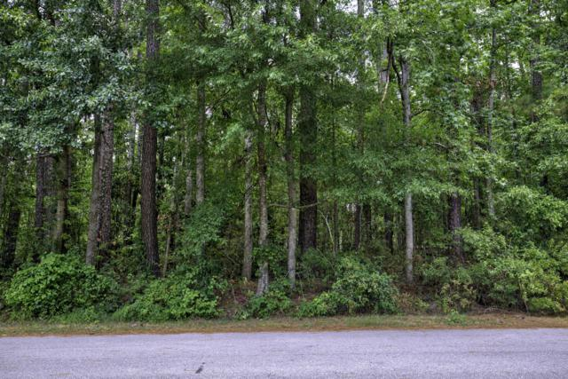 Lot 2 Greenway Drive, Jacksonville, NC 28546 (MLS #100146054) :: The Cheek Team