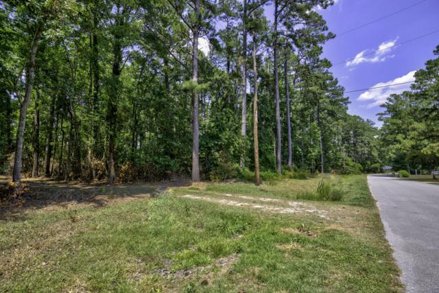 Lot 3 Greenway Drive, Jacksonville, NC 28546 (MLS #100146071) :: The Bob Williams Team