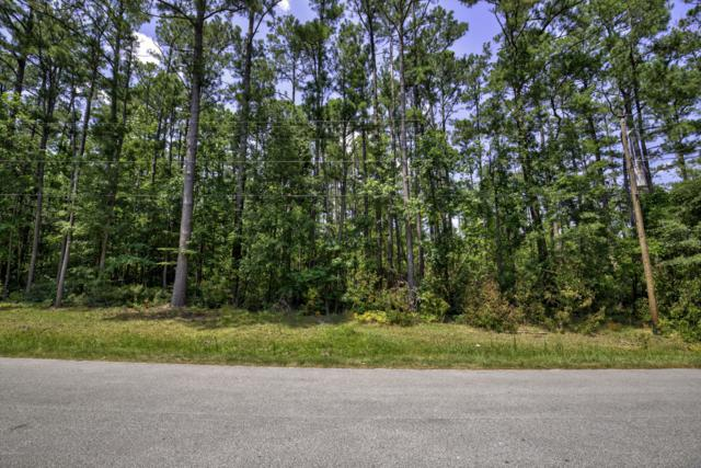 Lot 4 Greenway Drive, Jacksonville, NC 28546 (MLS #100146072) :: The Cheek Team