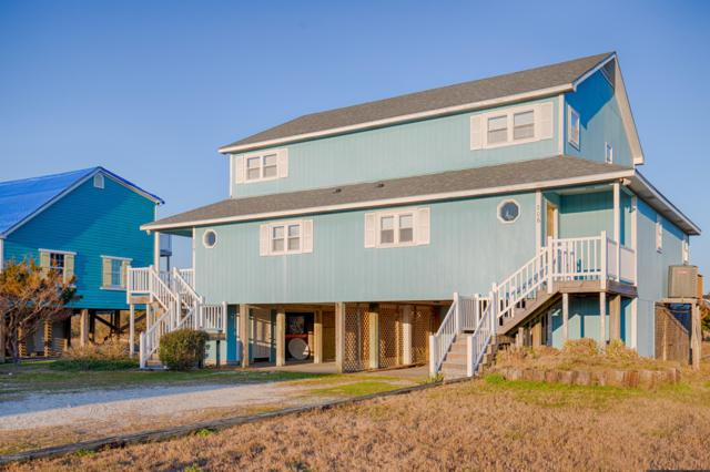 206 Port Drive, North Topsail Beach, NC 28460 (MLS #100146091) :: The Oceanaire Realty