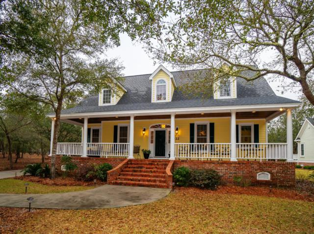 622 Versailles Boulevard SW, Supply, NC 28462 (MLS #100146099) :: Chesson Real Estate Group