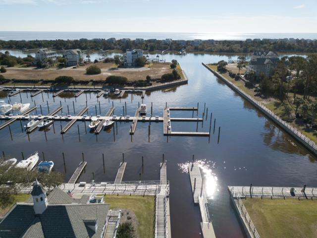 40 Seascape Marina 40, Supply, NC 28462 (MLS #100146100) :: Chesson Real Estate Group