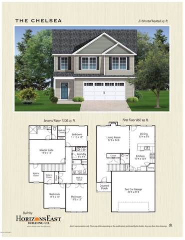 715 Cattail Court, Jacksonville, NC 28540 (MLS #100146167) :: The Tingen Team- Berkshire Hathaway HomeServices Prime Properties