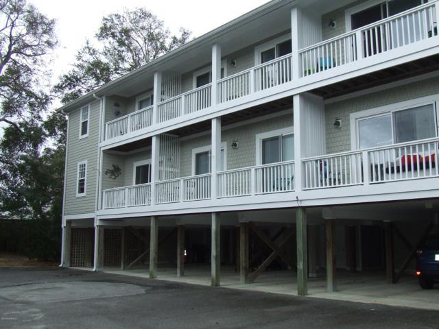 606 W Brown Street K, Southport, NC 28461 (MLS #100146222) :: Coldwell Banker Sea Coast Advantage
