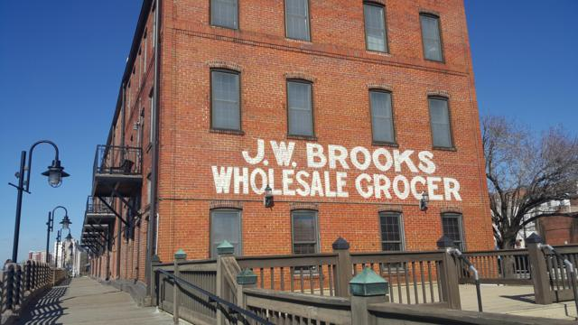 18 S Water Street #5, Wilmington, NC 28401 (MLS #100146262) :: Century 21 Sweyer & Associates