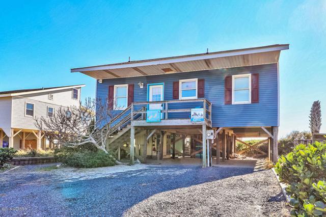 2307 W Beach Drive, Oak Island, NC 28465 (MLS #100146275) :: Century 21 Sweyer & Associates