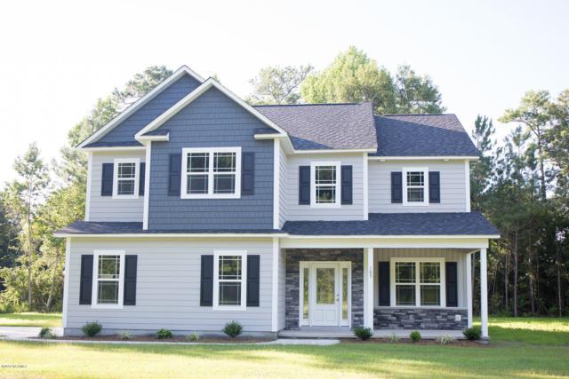 107 Kings Harbor Drive, Holly Ridge, NC 28445 (MLS #100146489) :: RE/MAX Essential