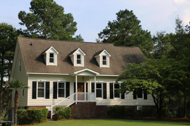 102 Sandpiper Court, New Bern, NC 28562 (MLS #100146618) :: Berkshire Hathaway HomeServices Prime Properties