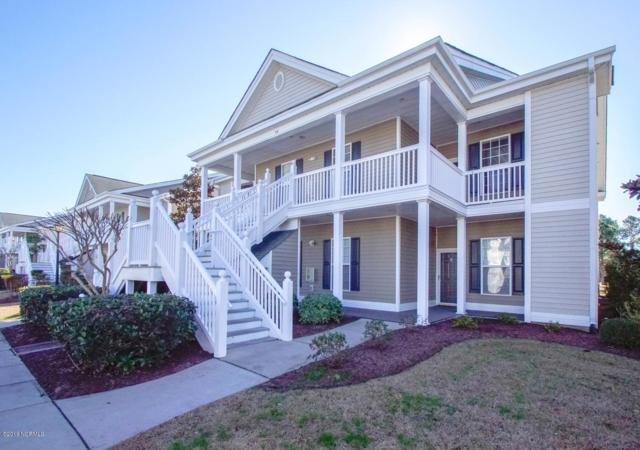 976 Great Egret Circle SW 35D, Sunset Beach, NC 28468 (MLS #100146758) :: The Bob Williams Team