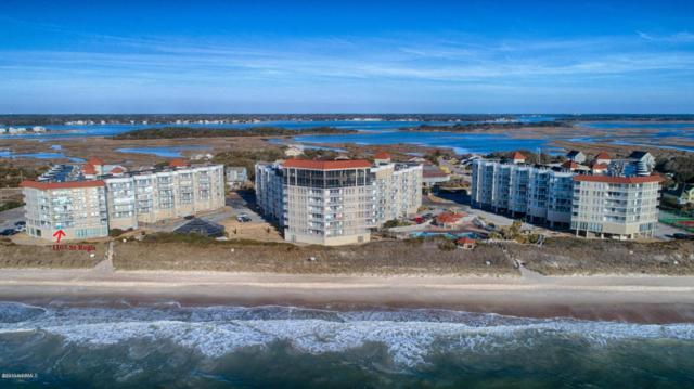 2000 New River Inlet Road #1107, North Topsail Beach, NC 28460 (MLS #100146822) :: Coldwell Banker Sea Coast Advantage