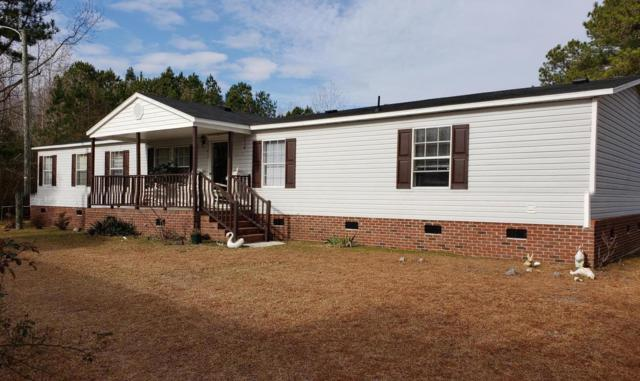 214 Main Street, Grifton, NC 28530 (MLS #100146840) :: The Pistol Tingen Team- Berkshire Hathaway HomeServices Prime Properties