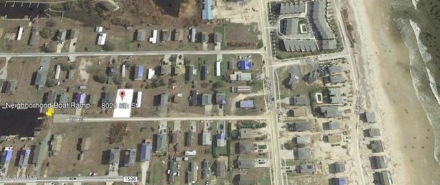 8020 8th Street, Surf City, NC 28445 (MLS #100146927) :: Berkshire Hathaway HomeServices Prime Properties
