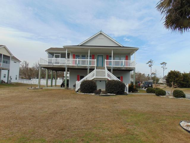 404 Coastal View Court, Newport, NC 28570 (MLS #100146937) :: Coldwell Banker Sea Coast Advantage