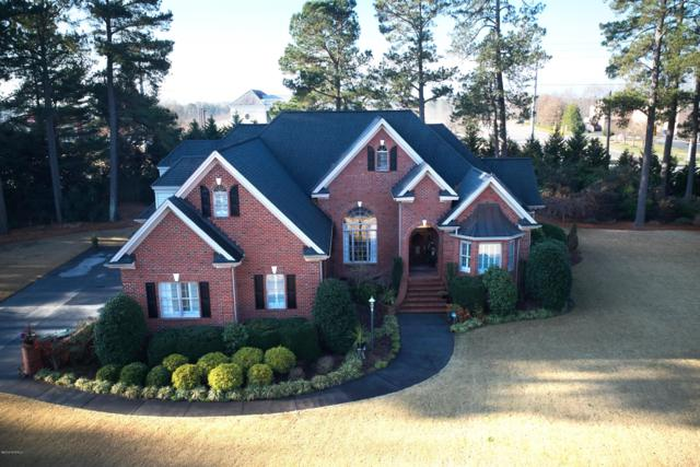 3103 Jennings Farm Drive NW, Wilson, NC 27896 (MLS #100147056) :: Donna & Team New Bern