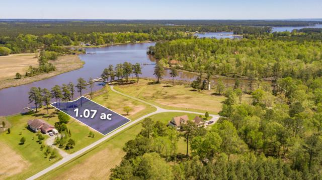 Lot 11 North Creek Drive, Belhaven, NC 27810 (MLS #100147067) :: The Chris Luther Team