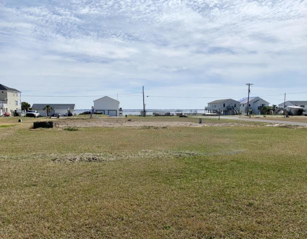104 Cannon Drive, Newport, NC 28570 (MLS #100147178) :: The Keith Beatty Team