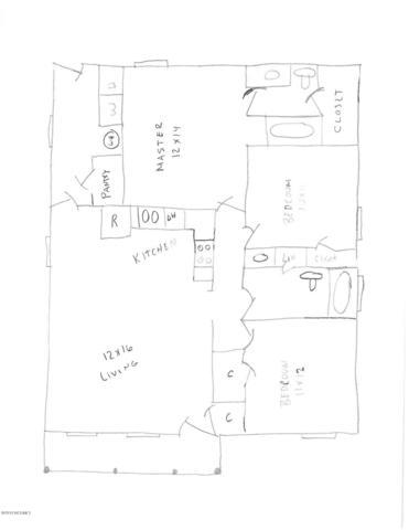 101 Academy Street, Richlands, NC 28574 (MLS #100147324) :: Harrison Dorn Realty