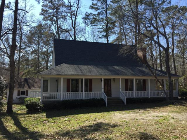 107 River Bend Road, Jacksonville, NC 28540 (MLS #100147413) :: Donna & Team New Bern