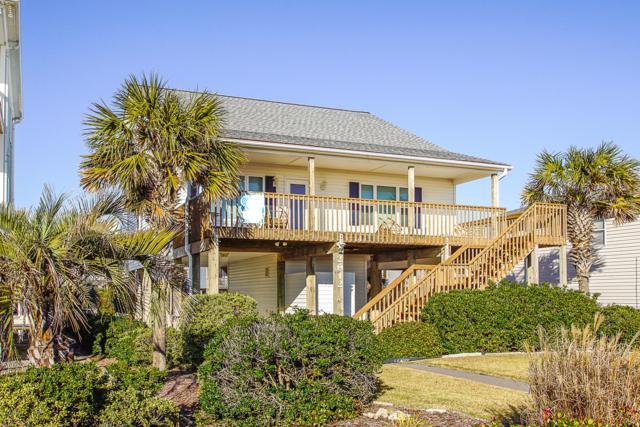 2912 E Beach Drive, Oak Island, NC 28465 (MLS #100147432) :: Coldwell Banker Sea Coast Advantage