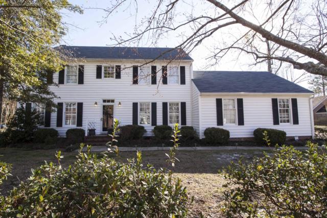 910 Lynchburg Drive, Jacksonville, NC 28546 (MLS #100147544) :: Century 21 Sweyer & Associates
